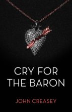 Cry For The Baron (ebook)