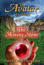 The Avatar of Calderia (ebook)