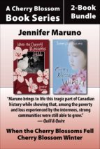 The Cherry Blossom 2-Book Bundle (ebook)