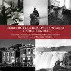 Terry Boyle's Discover Ontario 5-Book Bundle (ebook)