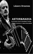 Astor & Nadia (ebook)