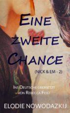 Eine Zweite Chance (Nick & Em, 2) (ebook)