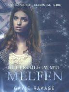 Het Probleem Met Elfen (ebook)