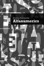 ALFANUMERICS (AUDITORIO PEDRO VAELLO) EL CAMPELLO (ebook)