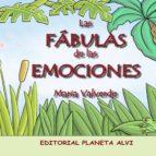 LAS FÁBULAS DE LAS EMOCIONES (ebook)