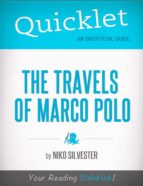 Quicklet on The Travels of Marco Polo (CliffNotes-like Book Summary) (ebook)