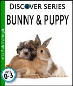 Bunny & Puppy (ebook)