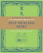 Gateways to Health: Self-Healing Reiki (ebook)