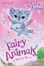Chloe the Kitten (ebook)