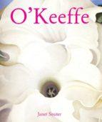 O'Keeffe (ebook)