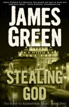 Stealing God (ebook)