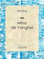 Mina de Vanghel (ebook)