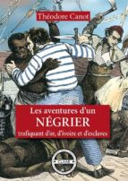 Les aventures d'un négrier (ebook)