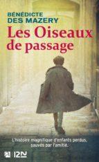 Les Oiseaux de passage (ebook)