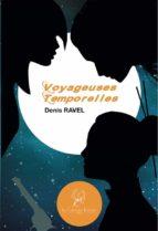 Voyageuses temporelles (ebook)