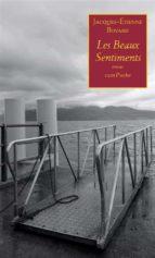Les Beaux Sentiments (ebook)