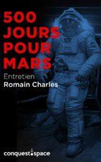 500 jours pour Mars (ebook)