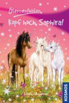 Sternenfohlen, 10, Kopf hoch, Saphira! (ebook)