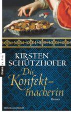 Die Konfektmacherin (ebook)