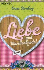 Liebe und Marillenknödel (ebook)