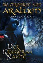 Die Chroniken von Araluen - Der Krieger der Nacht (ebook)