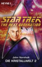 Star Trek - The Next Generation: Kristallwelt 2 (ebook)