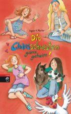 Die Chaosschwestern ganz geheim! (ebook)