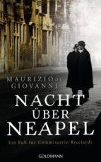 Nacht über Neapel (ebook)