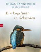 Ein Vogeljahr in Schweden (ebook)