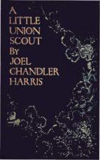 A Little Union Scout (ebook)
