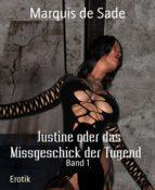 Justine oder das Missgeschick der Tugend (ebook)