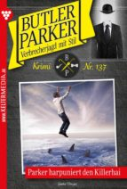 Butler Parker 137 – Kriminalroman (ebook)