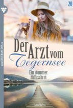 Der Arzt vom Tegernsee 20 – Arztroman (ebook)