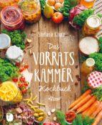Das Vorratskammer-Kochbuch (ebook)