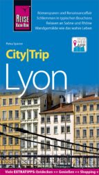 Reise Know-How CityTrip Lyon (ebook)