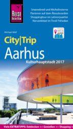 Reise Know-How CityTrip Aarhus (Kulturhauptstadt 2017) (ebook)