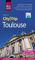 Reise Know-How CityTrip Toulouse (ebook)