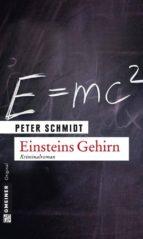 Einsteins Gehirn (ebook)