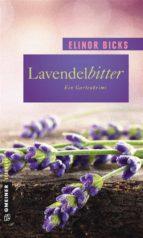 Lavendelbitter (ebook)