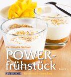 Powerfrühstück Band 2 (ebook)