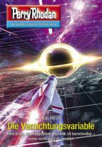 Perry Rhodan 2982: Die Vernichtungsvariable (ebook)