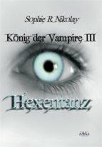 König der Vampire III (ebook)