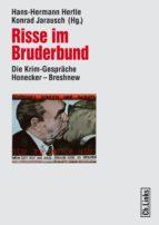 Risse im Bruderbund (ebook)