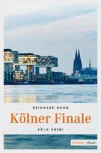 Kölner Finale (ebook)