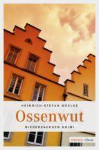 Ossenwut (ebook)