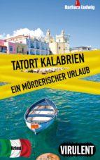 Tatort Kalabrien (ebook)