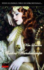 Wenn es dunkel wird im Märchenwald ...: Aladins Wunderlampe (ebook)
