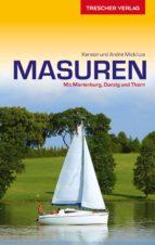 Masuren (ebook)