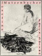 Josefine Mutzenbacher (ebook)