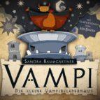 Vampi - Die kleine Vampirfledermaus (ebook)